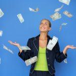 Vandaag geld lenen morgen op de rekening